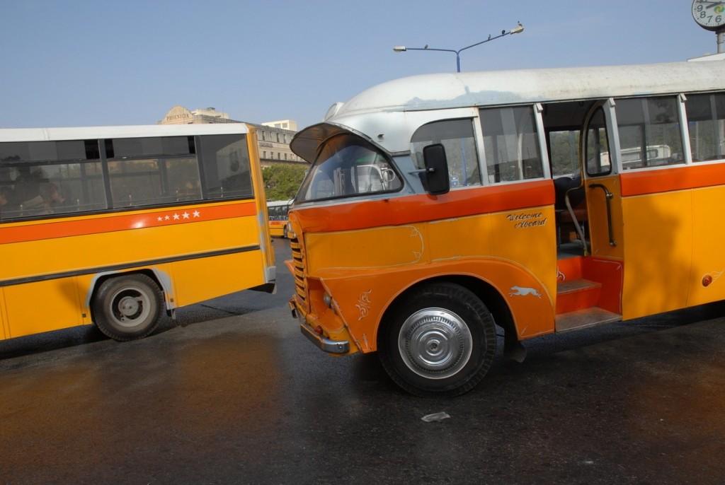 Bezpieczny przewóz osób na polskich drogach