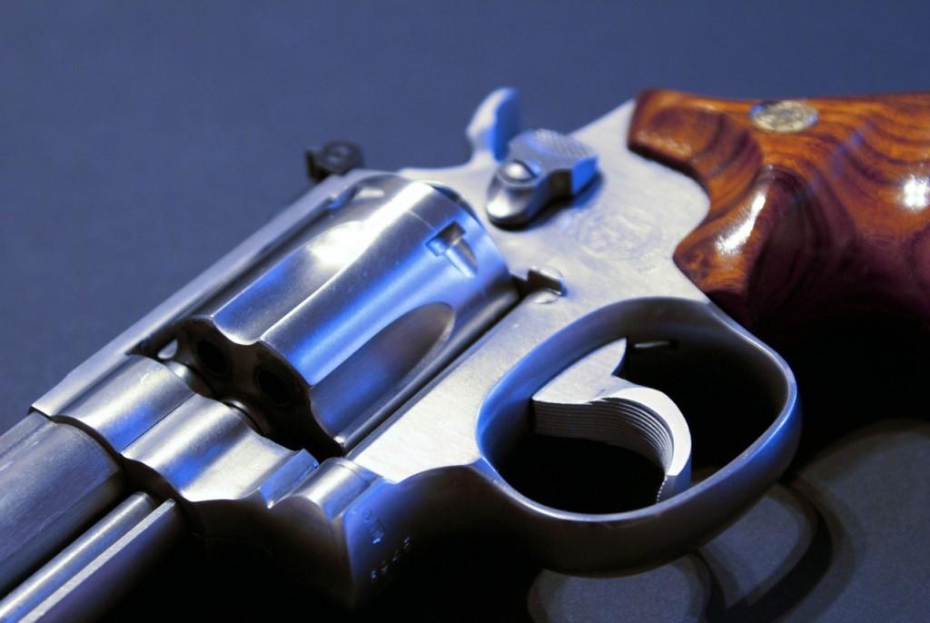 Pozwolenie na broń w ochronie